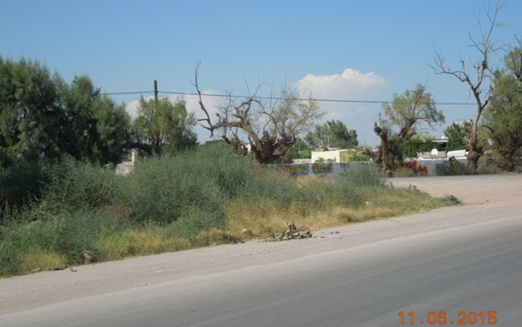 Foto de terreno comercial en venta en  , ricardo flores magón, torreón, coahuila de zaragoza, 1272495 No. 02