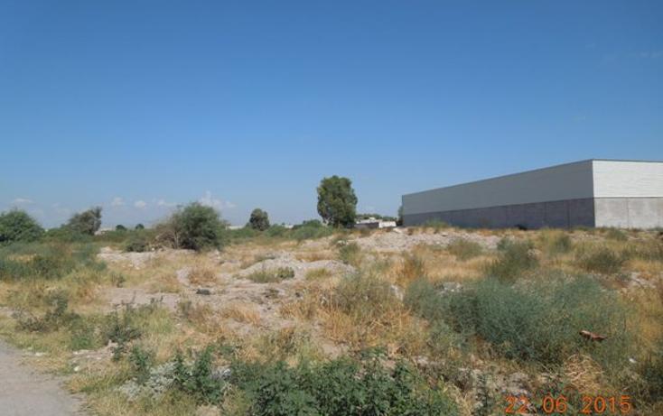 Foto de terreno comercial en venta en  , ricardo flores magón, torreón, coahuila de zaragoza, 1272495 No. 05
