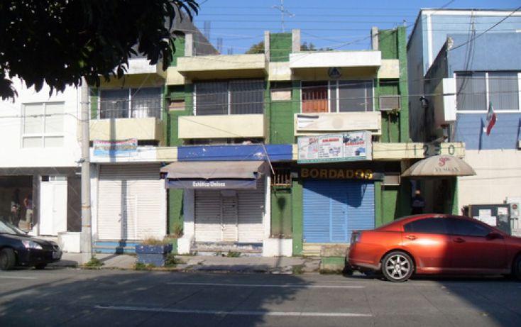 Foto de edificio en venta en, ricardo flores magón, veracruz, veracruz, 1046817 no 01