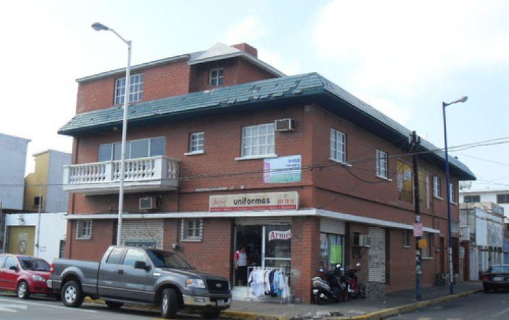 Foto de edificio en venta en, ricardo flores magón, veracruz, veracruz, 1046819 no 01