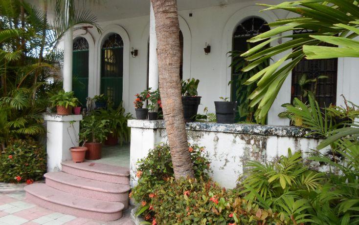 Foto de casa en venta en, ricardo flores magón, veracruz, veracruz, 1069121 no 02
