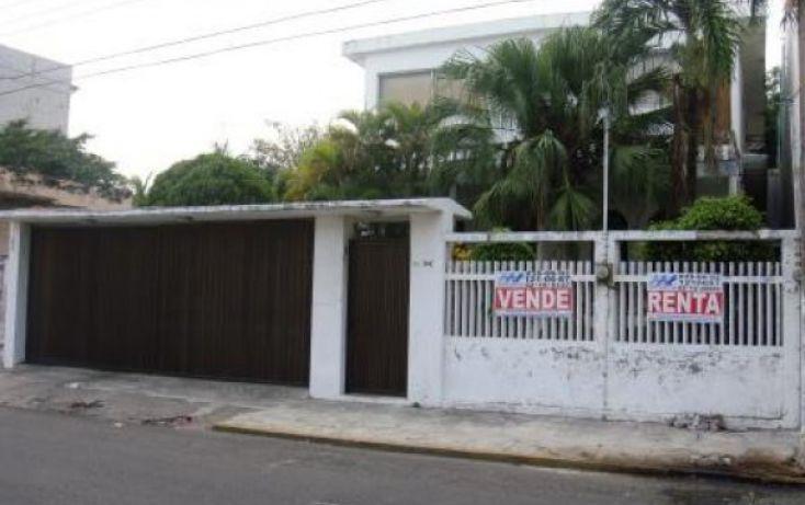 Foto de casa en venta en, ricardo flores magón, veracruz, veracruz, 1079585 no 02