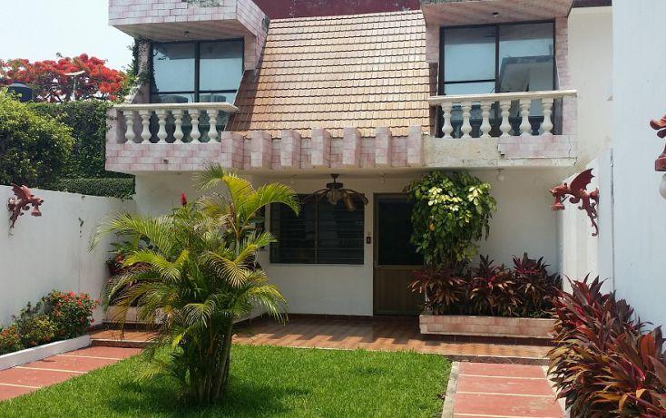 Foto de casa en venta en, ricardo flores magón, veracruz, veracruz, 1102871 no 12