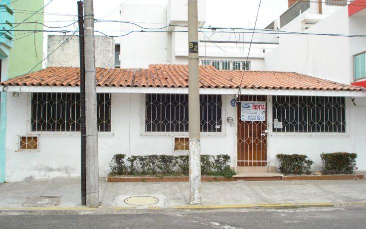 Foto de casa en renta en, ricardo flores magón, veracruz, veracruz, 1178087 no 01