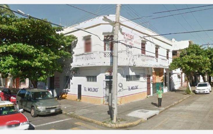 Foto de edificio en venta en, ricardo flores magón, veracruz, veracruz, 1212007 no 01