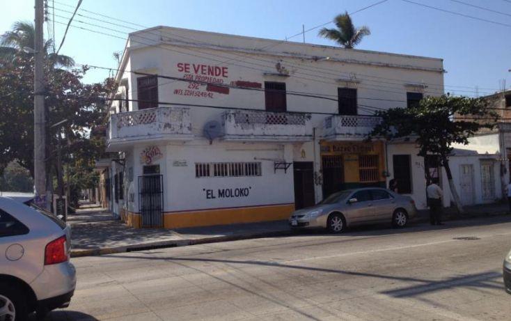 Foto de edificio en venta en, ricardo flores magón, veracruz, veracruz, 1212007 no 02