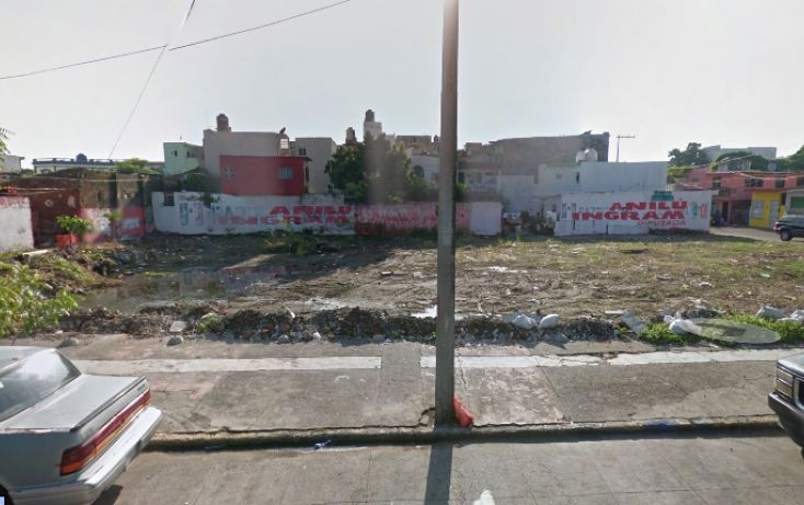 Foto de terreno comercial en renta en, ricardo flores magón, veracruz, veracruz, 1556422 no 02
