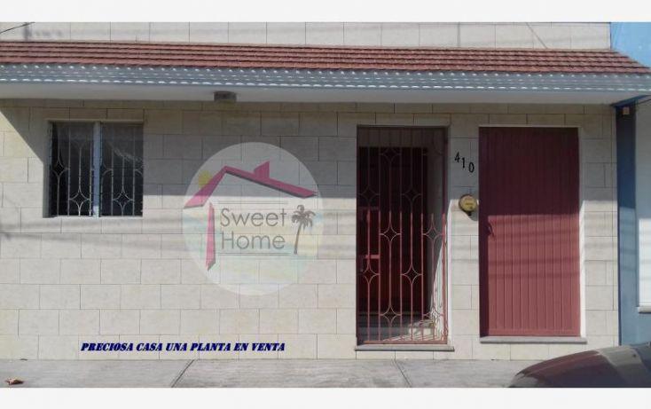 Foto de casa en venta en, ricardo flores magón, veracruz, veracruz, 1981468 no 01