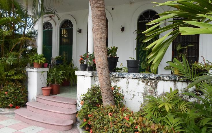 Foto de casa en venta en  , ricardo flores magón, veracruz, veracruz de ignacio de la llave, 1069121 No. 02