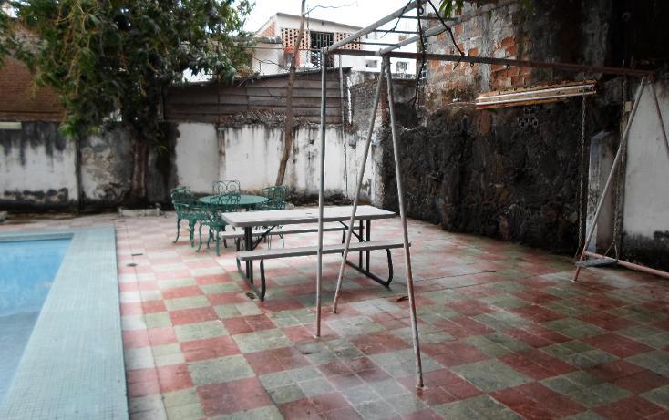 Foto de casa en venta en  , ricardo flores magón, veracruz, veracruz de ignacio de la llave, 1069121 No. 12