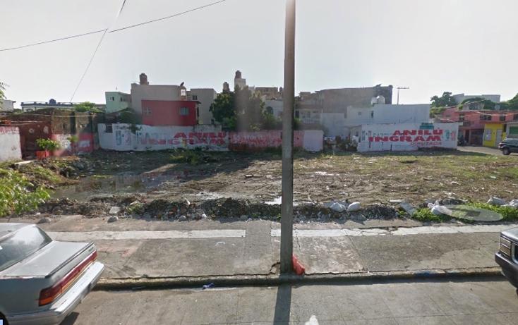 Foto de terreno comercial en renta en  , ricardo flores magón, veracruz, veracruz de ignacio de la llave, 1556422 No. 02