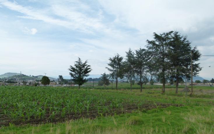 Foto de terreno habitacional en venta en  , ricardo flores magón, zinacantepec, méxico, 1101047 No. 03