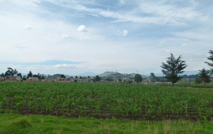 Foto de terreno habitacional en venta en  , ricardo flores magón, zinacantepec, méxico, 1101047 No. 04