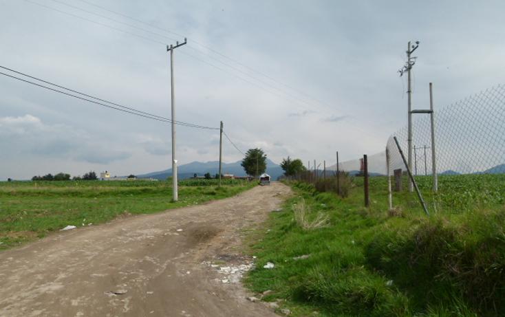 Foto de terreno habitacional en venta en  , ricardo flores magón, zinacantepec, méxico, 1101047 No. 09