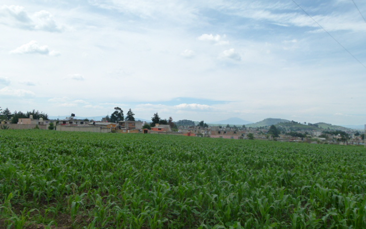 Foto de terreno habitacional en venta en  , ricardo flores magón, zinacantepec, méxico, 1101047 No. 10