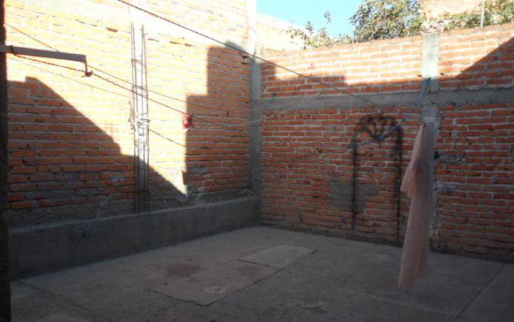 Foto de casa en venta en ricardo garcía marquez 1107, la barranquilla, aguascalientes, aguascalientes, 1655852 no 11