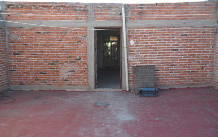 Foto de casa en venta en ricardo garcía marquez 1107, la barranquilla, aguascalientes, aguascalientes, 1655852 no 17