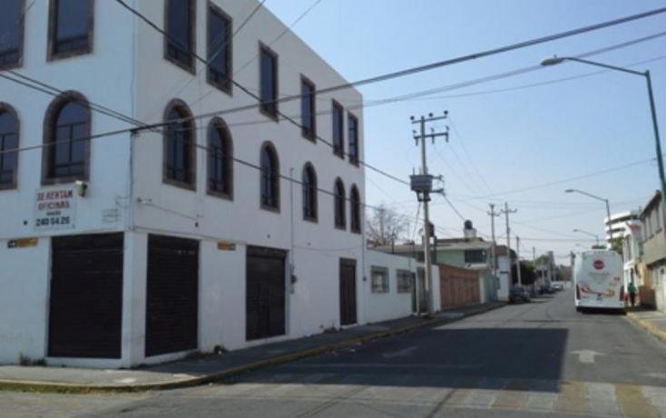 Foto de edificio en venta en ricardo garrido 400, comisión federal de electricidad, toluca, estado de méxico, 1667884 no 01