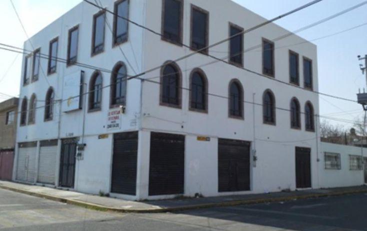 Foto de edificio en venta en ricardo garrido 400, comisión federal de electricidad, toluca, estado de méxico, 1667884 no 02