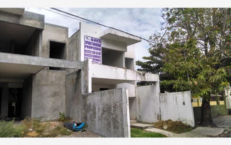 Foto de casa en venta en ricardo lopez ruiz 1, la cuchilla, boca del río, veracruz, 759577 no 02