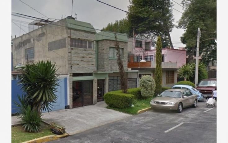 Foto de casa en venta en ricardo monges lopez 47, educación, coyoacán, df, 2008136 no 01