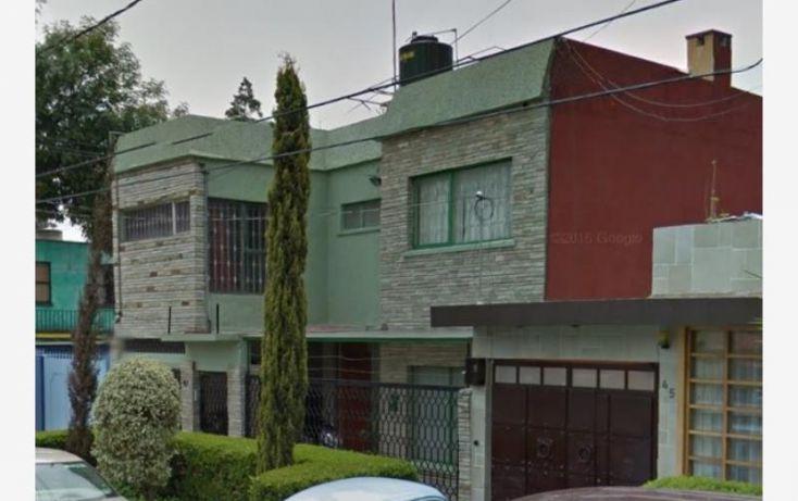 Foto de casa en venta en ricardo monges lopez 47, educación, coyoacán, df, 2008136 no 02