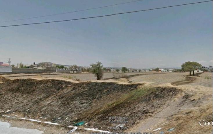 Foto de terreno habitacional en venta en ricardo ortiz, covadonga de bravo, apizaco, tlaxcala, 377817 no 02