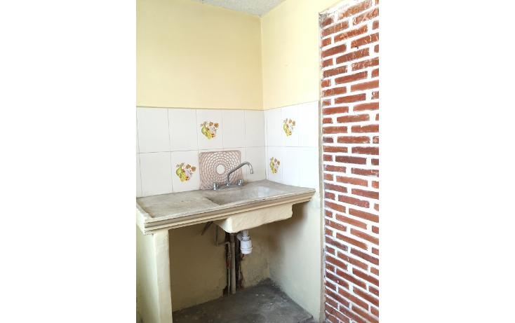 Foto de casa en venta en  , ricardo treviño, atlixco, puebla, 2005856 No. 09