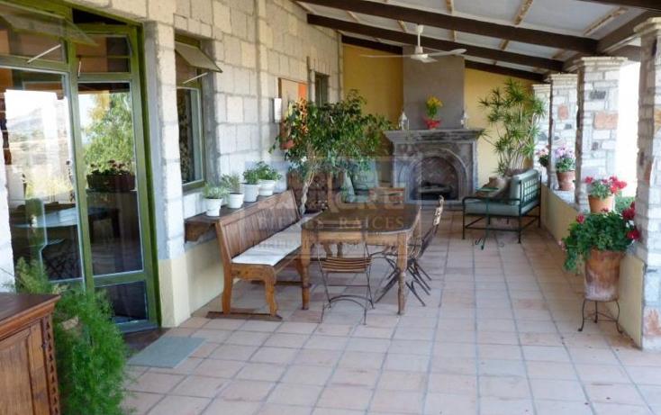 Foto de casa en venta en ricon de canal rancho , san rafael insurgentes, san miguel de allende, guanajuato, 1840184 No. 06