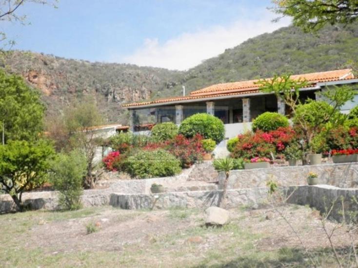 Foto de casa en venta en  , san rafael insurgentes, san miguel de allende, guanajuato, 636085 No. 02