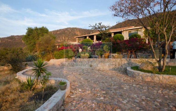 Foto de casa en venta en ricon de canal rancho, san rafael insurgentes, san miguel de allende, guanajuato, 636085 no 04