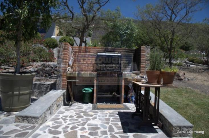 Foto de casa en venta en  , san rafael insurgentes, san miguel de allende, guanajuato, 636085 No. 05