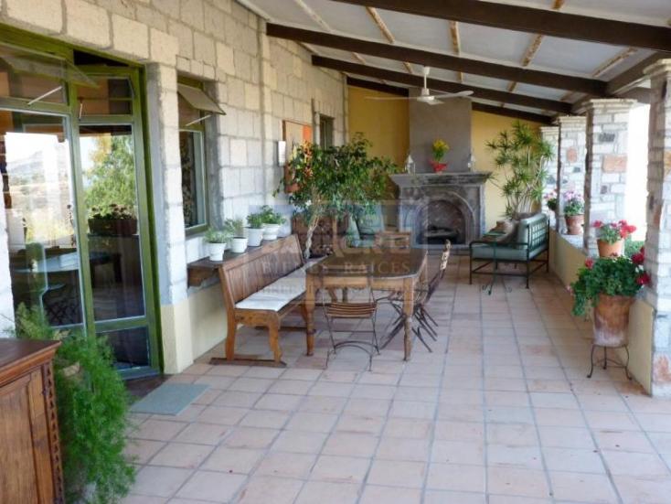 Foto de casa en venta en  , san rafael insurgentes, san miguel de allende, guanajuato, 636085 No. 06