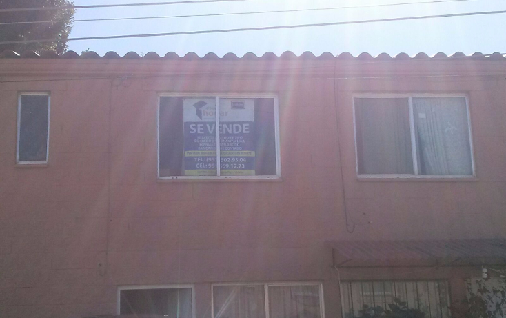 Foto de casa en venta en  , riconada san pablo, san pablo etla, oaxaca, 944773 No. 01
