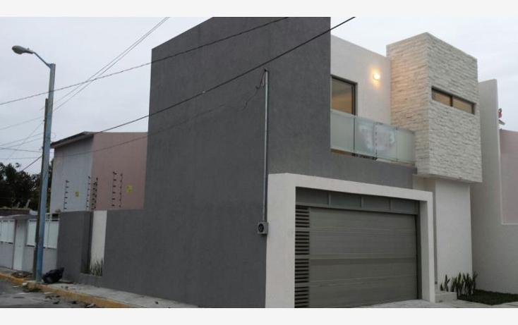 Foto de casa en venta en  , rigo, boca del río, veracruz de ignacio de la llave, 1392681 No. 01