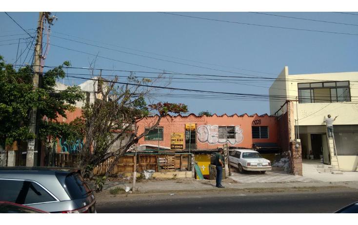 Foto de terreno comercial en venta en  , rigo, boca del río, veracruz de ignacio de la llave, 1698930 No. 02