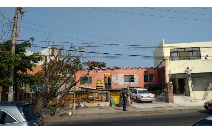 Foto de terreno comercial en venta en  , rigo, boca del río, veracruz de ignacio de la llave, 1698930 No. 04