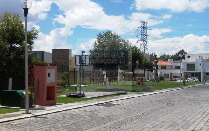 Foto de casa en condominio en renta en rincn de las amricas, centro, san andrés cholula, puebla, 1478159 no 02