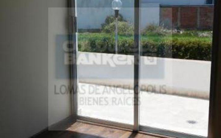 Foto de casa en condominio en renta en rincn de las amricas, centro, san andrés cholula, puebla, 1478159 no 08