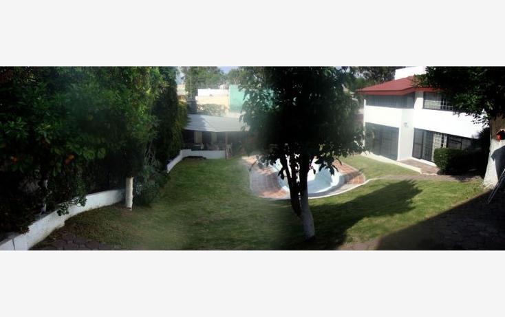 Foto de casa en venta en  , rincón arboledas, puebla, puebla, 527589 No. 02