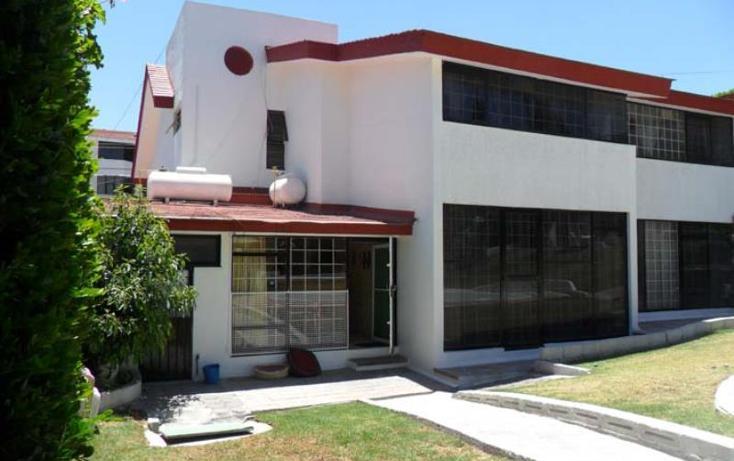 Foto de casa en venta en  , rincón arboledas, puebla, puebla, 527589 No. 04