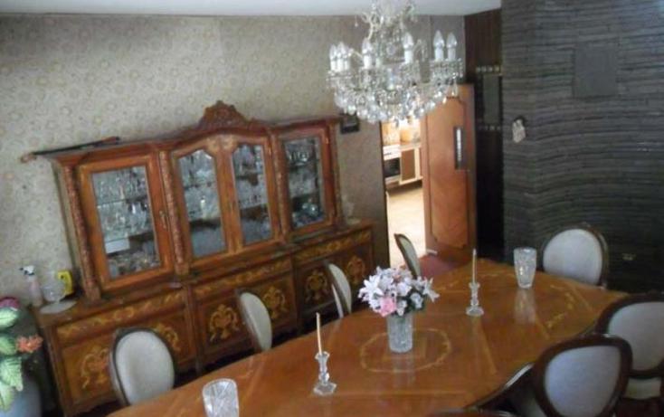 Foto de casa en venta en  , rincón arboledas, puebla, puebla, 527589 No. 05
