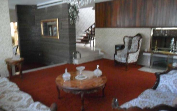 Foto de casa en venta en  , rincón arboledas, puebla, puebla, 527589 No. 06