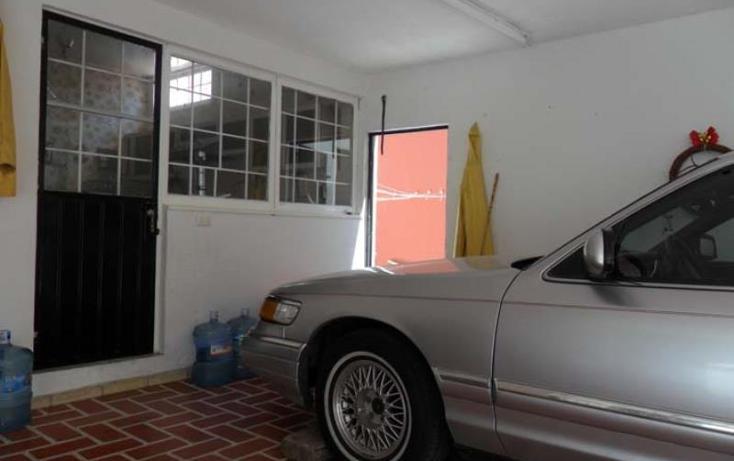 Foto de casa en venta en  , rincón arboledas, puebla, puebla, 527589 No. 08