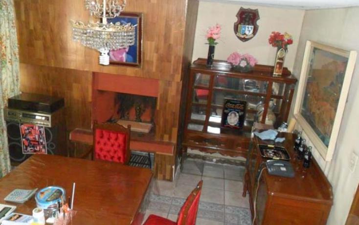 Foto de casa en venta en  , rincón arboledas, puebla, puebla, 527589 No. 09