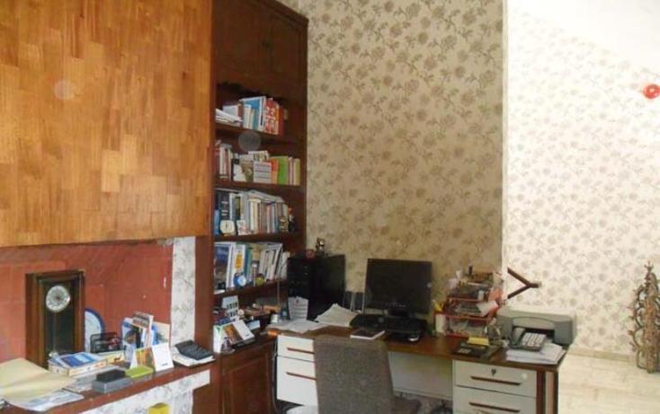 Foto de casa en venta en  , rincón arboledas, puebla, puebla, 527589 No. 10