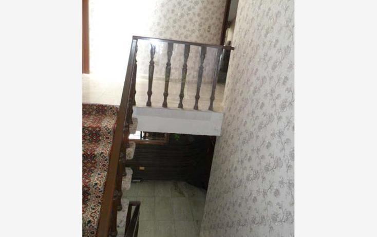Foto de casa en venta en  , rincón arboledas, puebla, puebla, 527589 No. 11