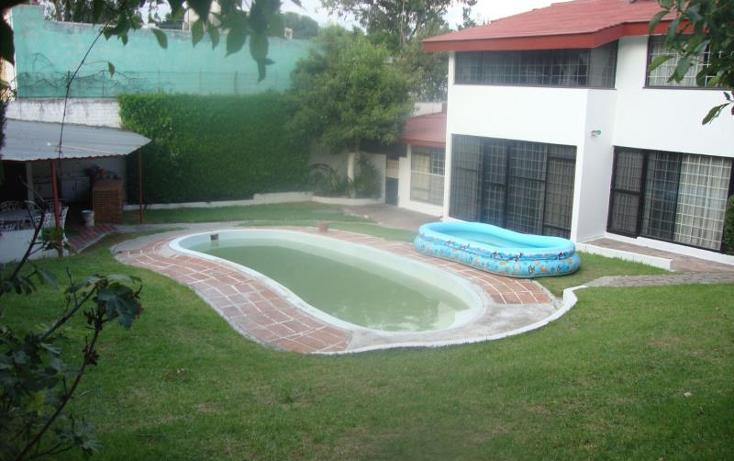 Foto de casa en venta en  , rincón arboledas, puebla, puebla, 712873 No. 01