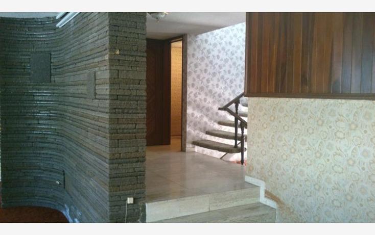 Foto de casa en venta en  , rincón arboledas, puebla, puebla, 712873 No. 09