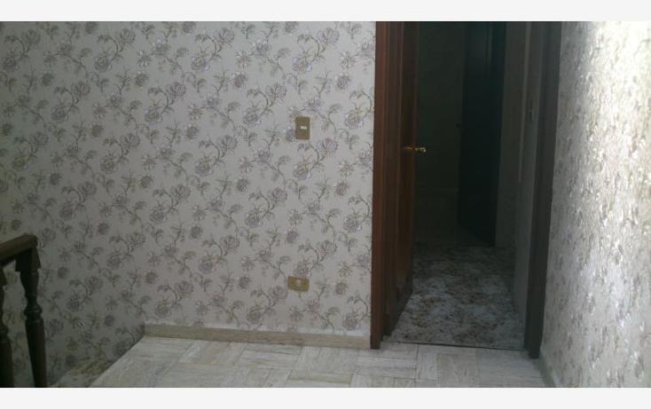 Foto de casa en venta en  , rincón arboledas, puebla, puebla, 712873 No. 14